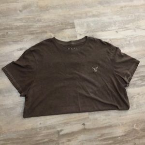 Men's American Eagle crew neck